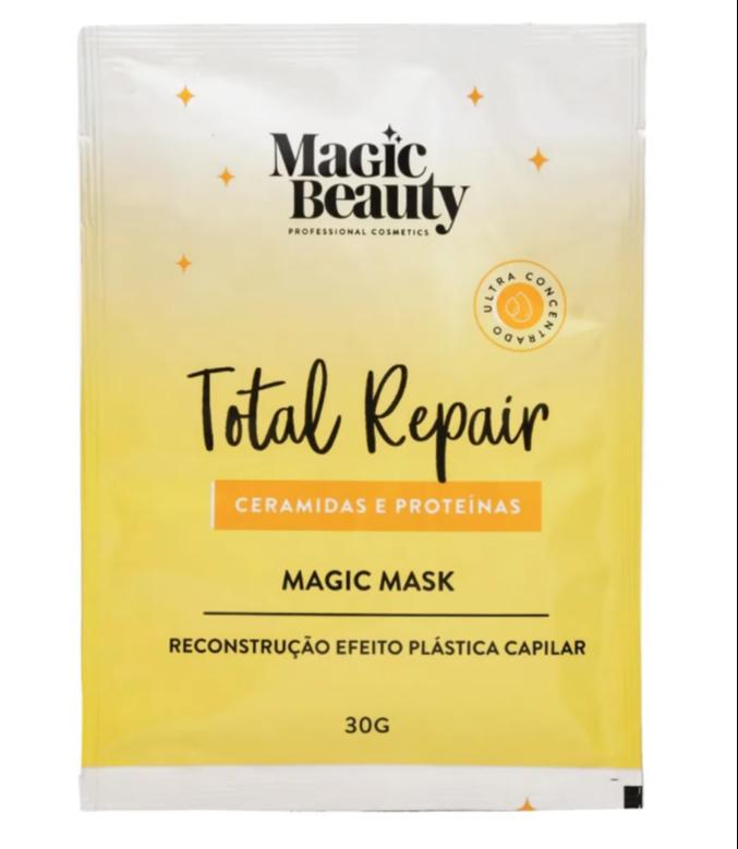 Magic Beauty Total Repair Sachê