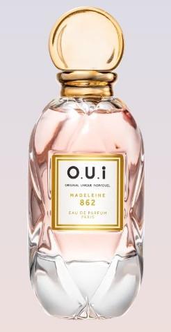 O.u.i Madeleine 862 - Eau De Parfum Feminino