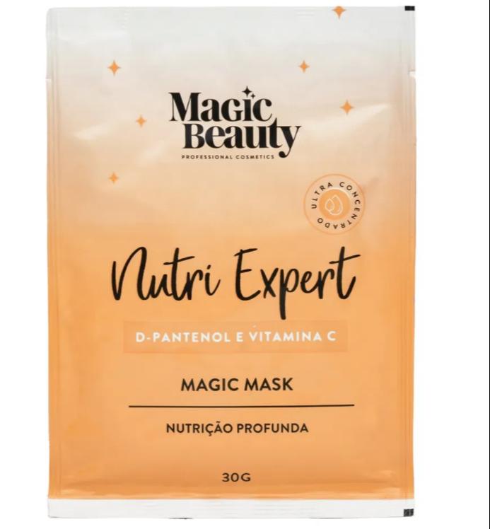 Magic Beauty Nutri Expert Sachê